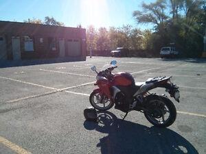 Want a bike? Get a bike --> 2012 CBR250R ABS Honda