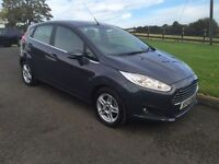2013 FORD FIESTA ZETEC 1.0 ECO BOOST FREE ROAD TAX!!!ONLY 15000 MILES