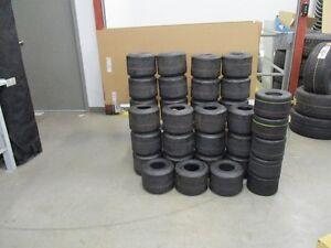 pneus de karting