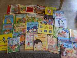 Kids books! 25 cents each or 5 for $1