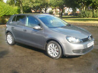 Volkswagen Golf 1.4 ( 80P ) 2009MY S
