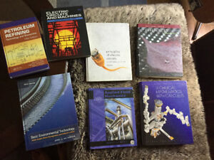CPET/PETC variety of used textbooks great condition