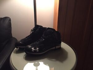 Football cleats shoes Under Armour