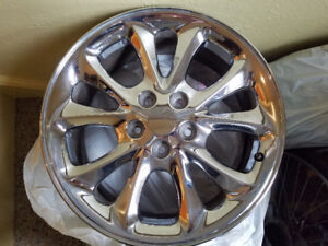 Mags 17 po 5x114.3