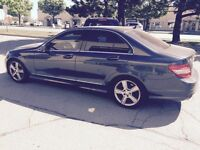 2010 MERCEDES C 300~ NAVI~4 MATIC ** $0 DOWN & ONLY $119 WEEKLY
