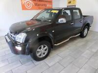 2006 Isuzu Rodeo 3.0TD LE auto Denver Max ***BUY FOR ONLY £33 PER WEEK***