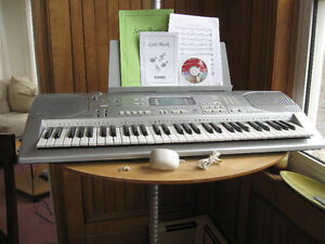 Electronic keyboard Casio CTK 800