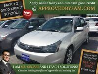 $59 PER WEEK TAXES INCLUDED OAC GIVES YOU THIS FOCUS SE