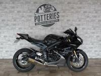 Triumph Daytona 675 ABS *Stunning condition with lots of Extras!*