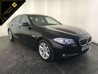 2012 62 BMW 520D SE DIESEL 1 OWNER BMW SERVICE HISTORY FINANCE PX WELCOME
