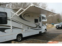 **GREAT PRICE**JAYCO GREYHAWK 31SS
