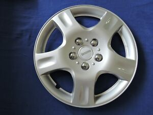 Michelin 16 inch NVS Wheel Covers