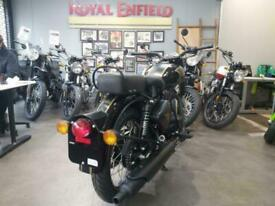 Royal Enfield Bullet Classic Tribute 499cc Naked