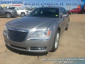 2014 Chrysler 300 Base  - SiriusXM - $162.28 B/W