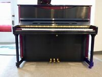 Piano lessons in Briarwood or your home