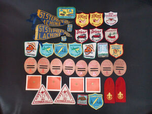 Boy Scout Memorabilia 1967 12th World Jamboree Idaho Peterborough Peterborough Area image 4
