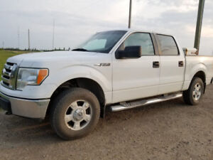 2010 Ford F-150 Pickup Truck For Sale in BC******