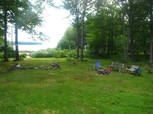 Cottage for Rent on Grand Lake