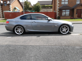 BMW 325 d
