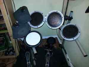 Drum électronique Xsound