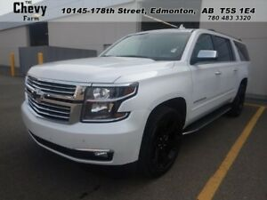 2016 Chevrolet Suburban LTZ  4WD  ENTERTAINMENT SYS | CAMERA