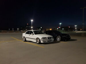 1998 RMS SUPERCHARGED E36 BMW
