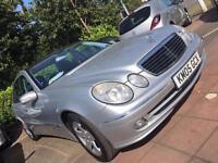 2005 Mercedes-Benz E Class 3.0 E320 CDI Avantgarde 7G-Tronic 4dr