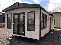 CRISTAL SHIRALEE 38x12 - static caravan for sale