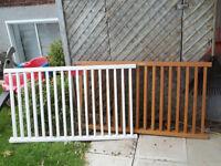 longueurs de barriere 819=378-4954