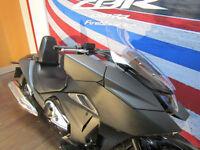 Honda NC 750 Vultus