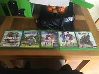 Xbox One 500mb with connect