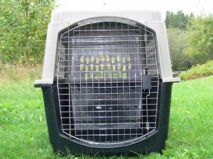 Niche à chiens, coussin, sac à dos presque neuf Lac-Saint-Jean Saguenay-Lac-Saint-Jean image 2