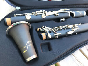GOOD CONDITION Clarinet for Sale!