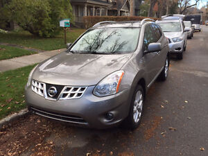 2013 Nissan Rogue SV, Incl Winter Tires PRIVATE SALE, NO GST!