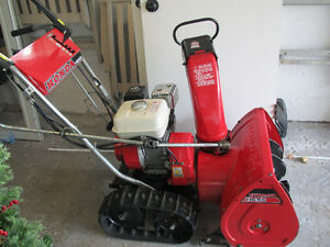 Used Tires Barrie >> Honda Snowblower | Buy or Sell a Snowblower in Ontario ...