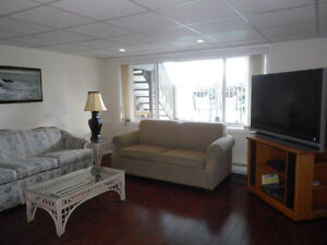 Avail. Mar. 31! Private Renovated 1 bedroom suite. Departure Bay