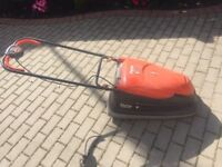 Flymo hover electric lawn lower
