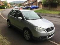 2006 Volkswagen Polo 1.4 Dune 77,000 12 months mot 2 owners great value