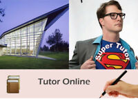 Loyalist Online Tutoring: Intro Accounting | Finance | Math