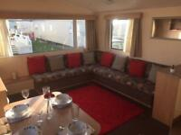 Cheap Used Static Sited Caravan For Sale North Wales
