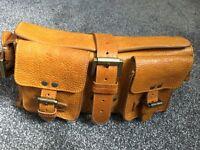 Mulberry Roxanne Ochre Handbag