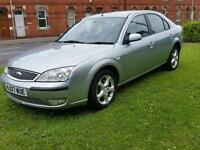 Ford Mondeo 2.0TDCi 130 Edge PX Swap Anything considered