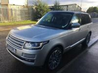 Land Rover Range Rover 2017 17 3.0TDV6 Vogue