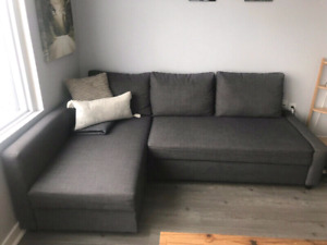 Ikea sofa bed sectional