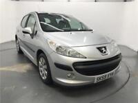 Peugeot 207 1.4 VTi S [95] 5dr [AC]
