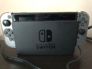 Switch for sale