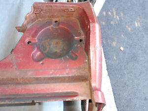 Parts for 1966 Plymouth Belvedere/Satellite (MOPAR) Cornwall Ontario image 10