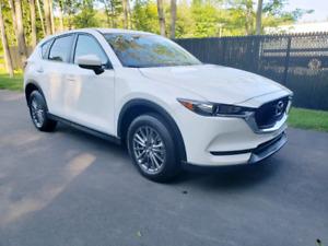 Mazda Cx-5 2018 GS 4wd Garantie 2024 5600km showroom financement