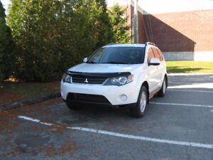 2009 Mitsubishi Outlander LS VUS