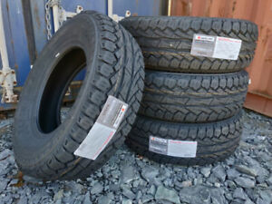New LT265/70R17 $640 for 4, LT275/65R18 $800 for 4, A/T, 10 ply